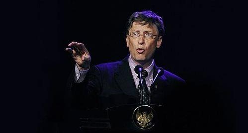 Los 11 concejos o reglas de Bill Gates para la vida real