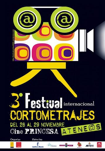 FESCORA 2008