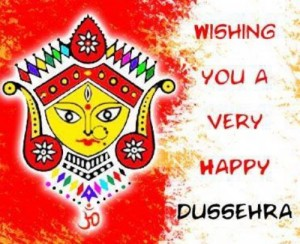 happy dashmi