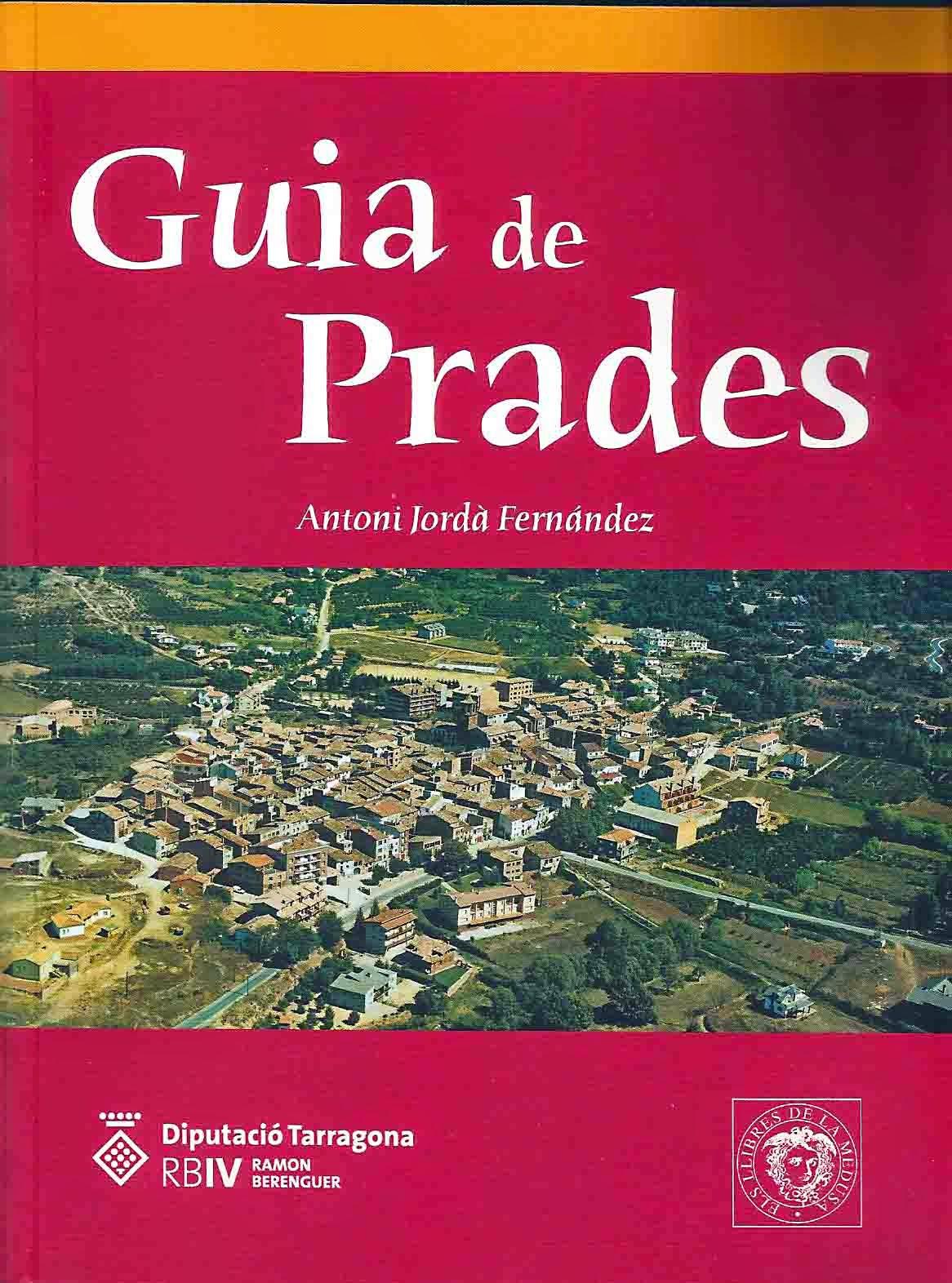 Guia de Prades.