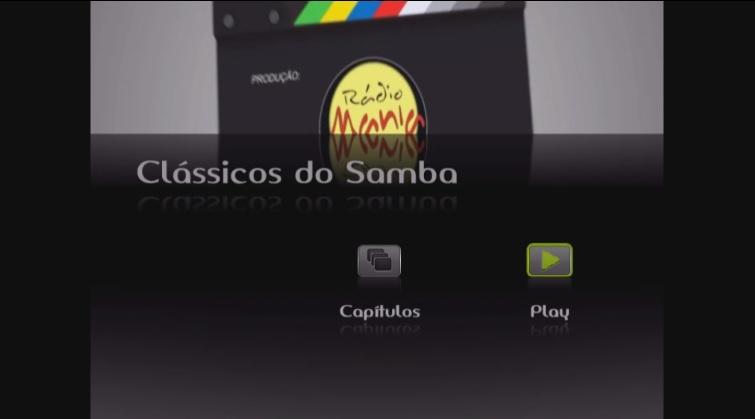 CLICK AQUI  Download Radio Mania Classicos do Samba DVD-R 1