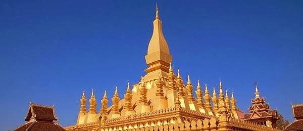 Laos ja Taimaa