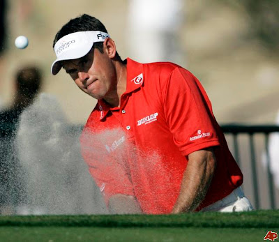 Golf Player Lee Westwood Wiki & Photos !
