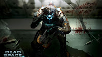 1366x768, Games, Dead Space 2 Wallpaper
