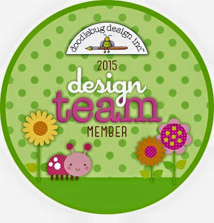 Doodlebug Design Team 2015-2016