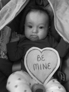 Pouty Valentine