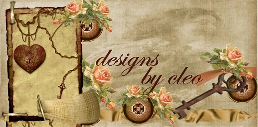 designs by cleo