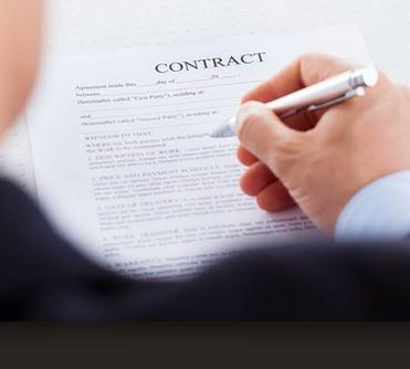 Crédit immobilier: découvrez les différentes erreurs que vous pouvez trouver sur votre contrat