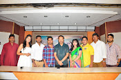 BTech Babulu movie press meet photos-thumbnail-2