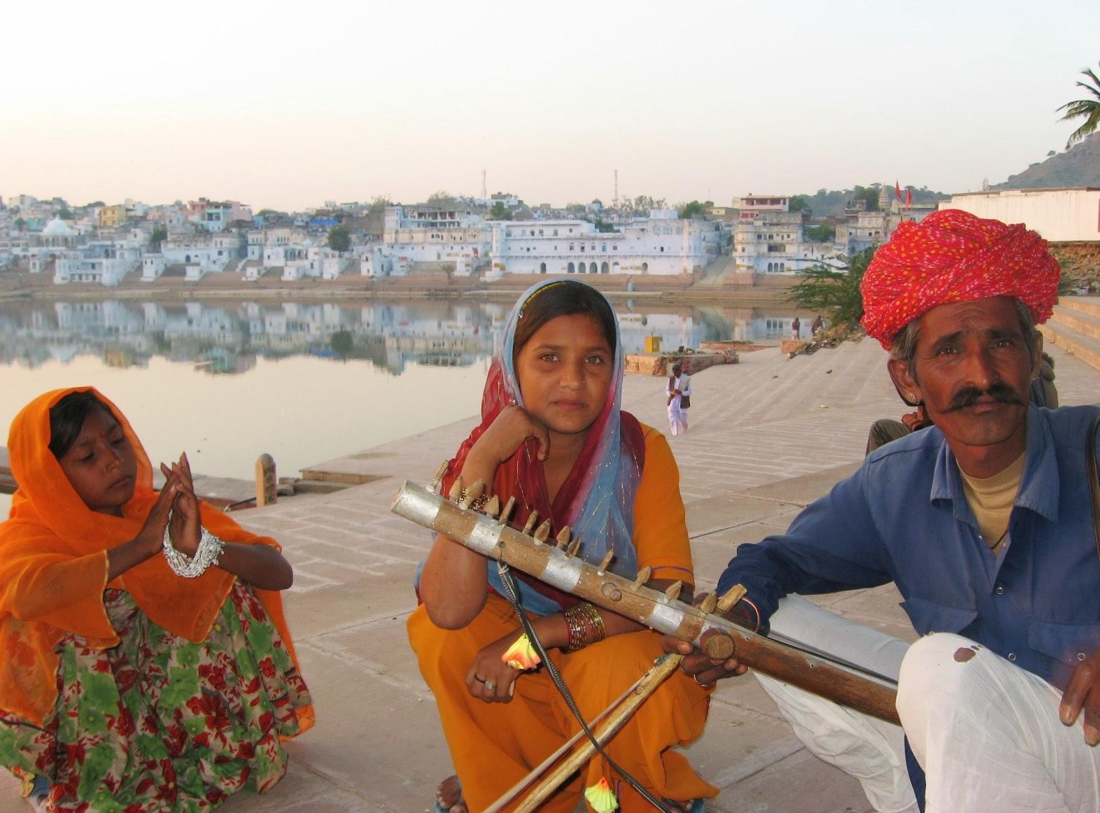 quando andare in India
