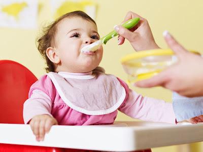 Cara Membuat Makanan Bayi Sehat