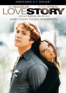 Love Story - Uma História de Amor 1970