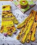 Вяжем перчатки