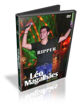 Download DVD Leo Magalhães Ao Vivo 2011 DVDRip (AVI + RMVB)