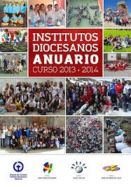 Anuario 2013-14