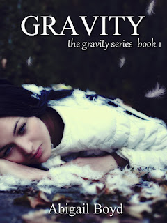 Gravity by Abigail Boyd