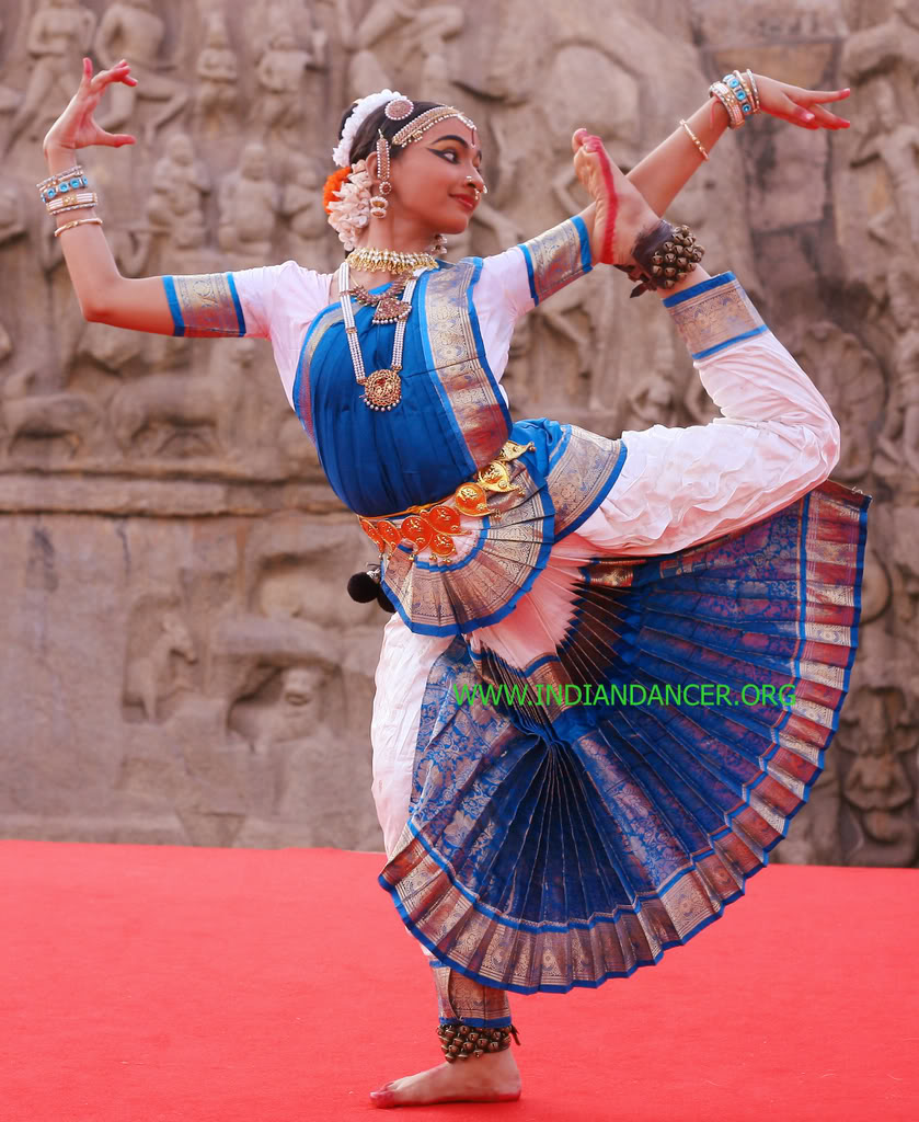 Record dance south india 7