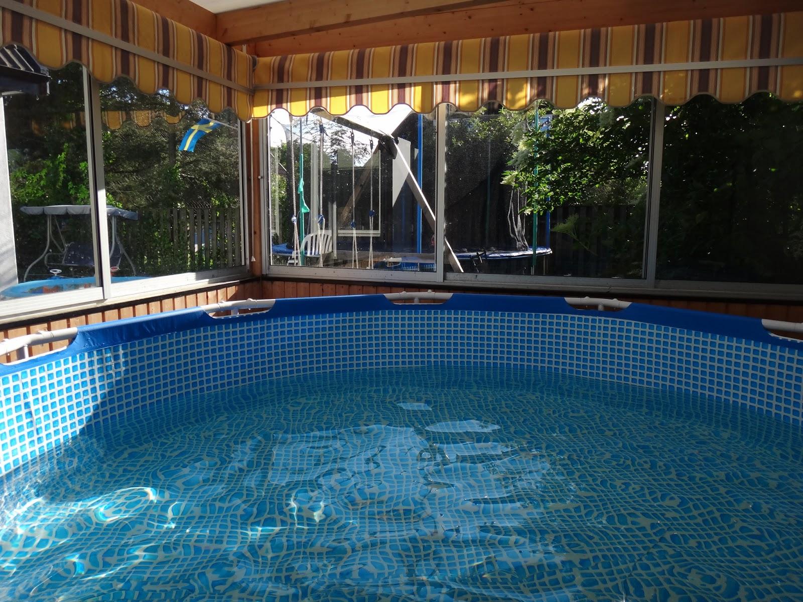 pool och fritid