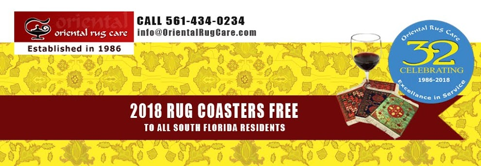 Area Rug Cleaning Loxahatchee
