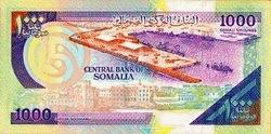 Somali Para Birimi