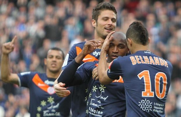 Résumé vidéo Montpellier Valenciennes 1-0