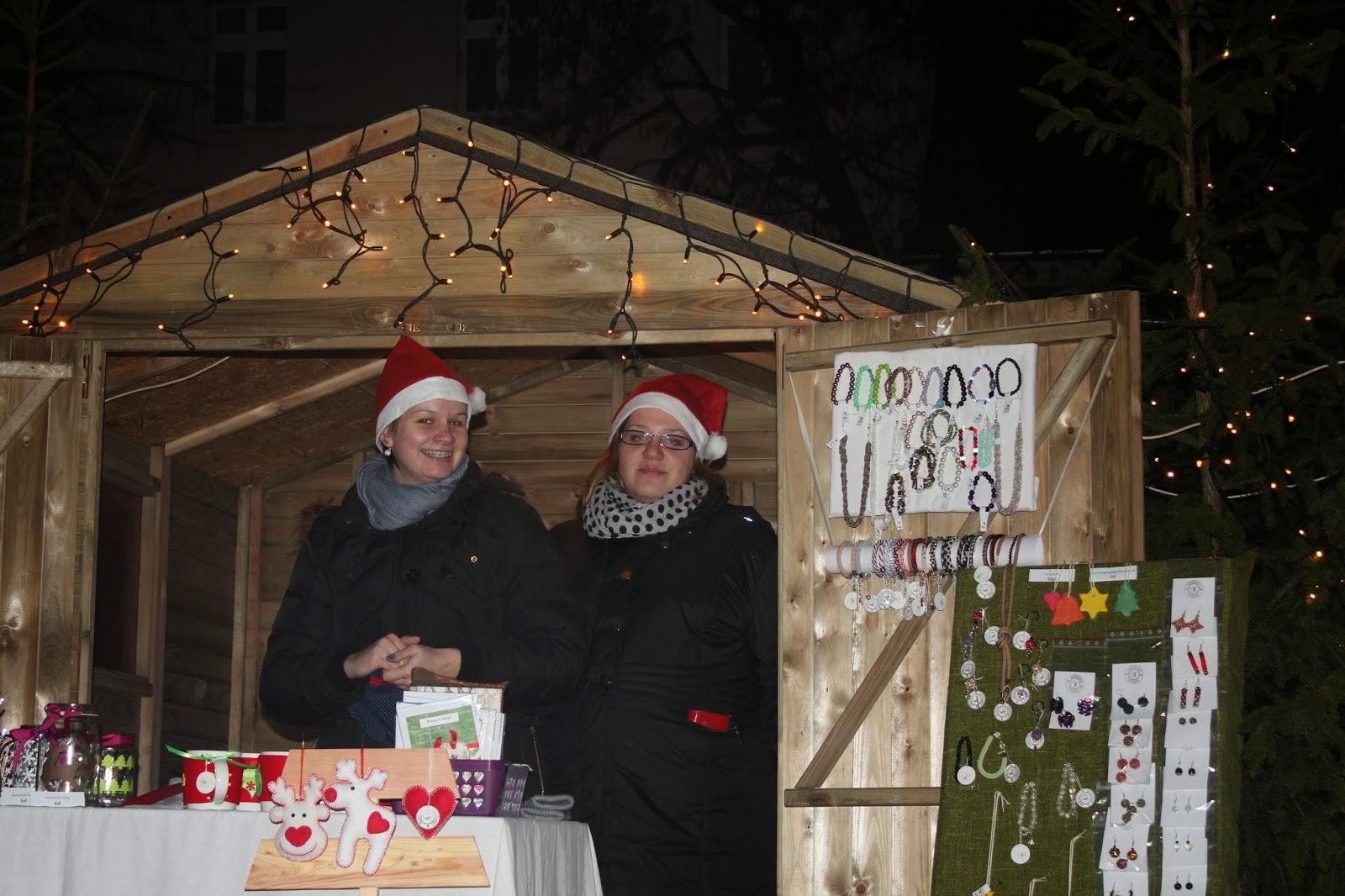 Jarmark Bożonarodzeniowy 6-7 grudnia 2014 :)