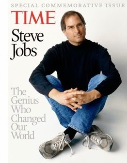 Leadership Steve Jobs