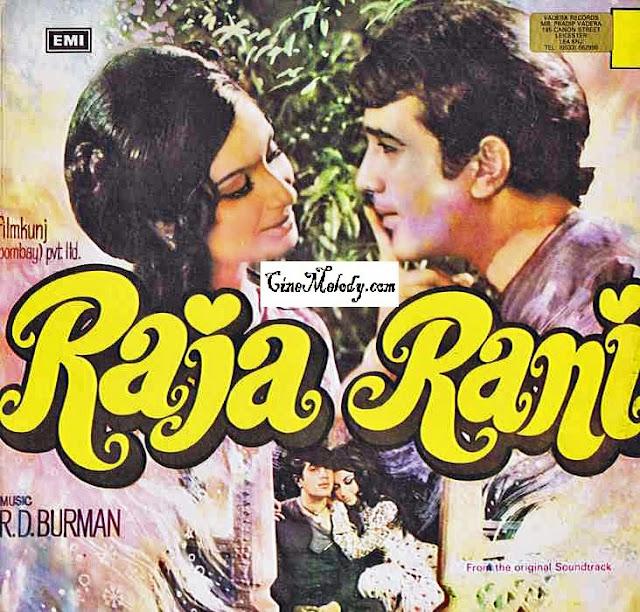 Raja Rani  1973
