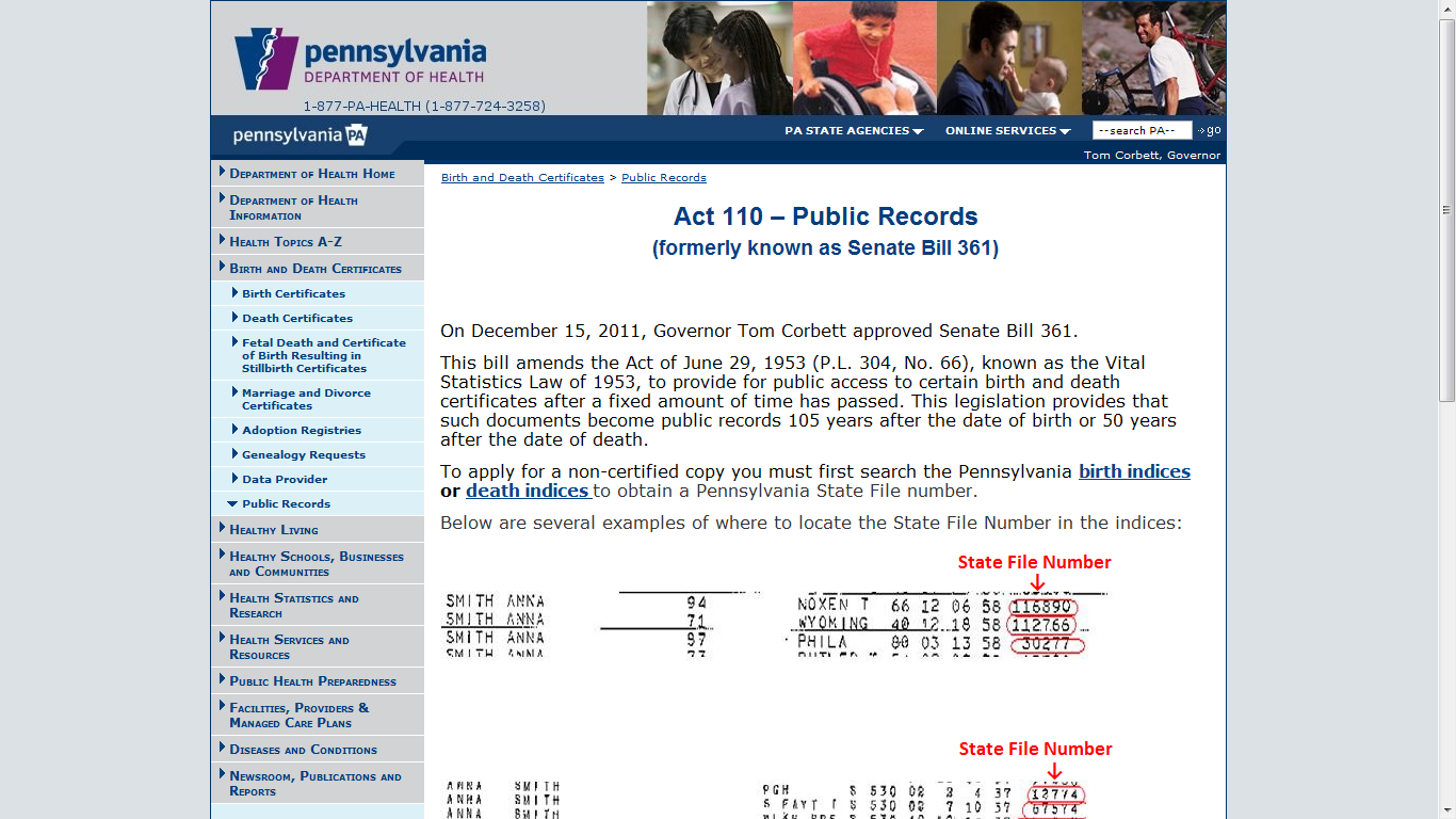 Genea musings tuesdays tip pennsylvania death index 1906 to this weeks tuesdays tip is use the online pennsylvania death index link here to find deaths in the 1906 to 1961 period 1betcityfo Gallery