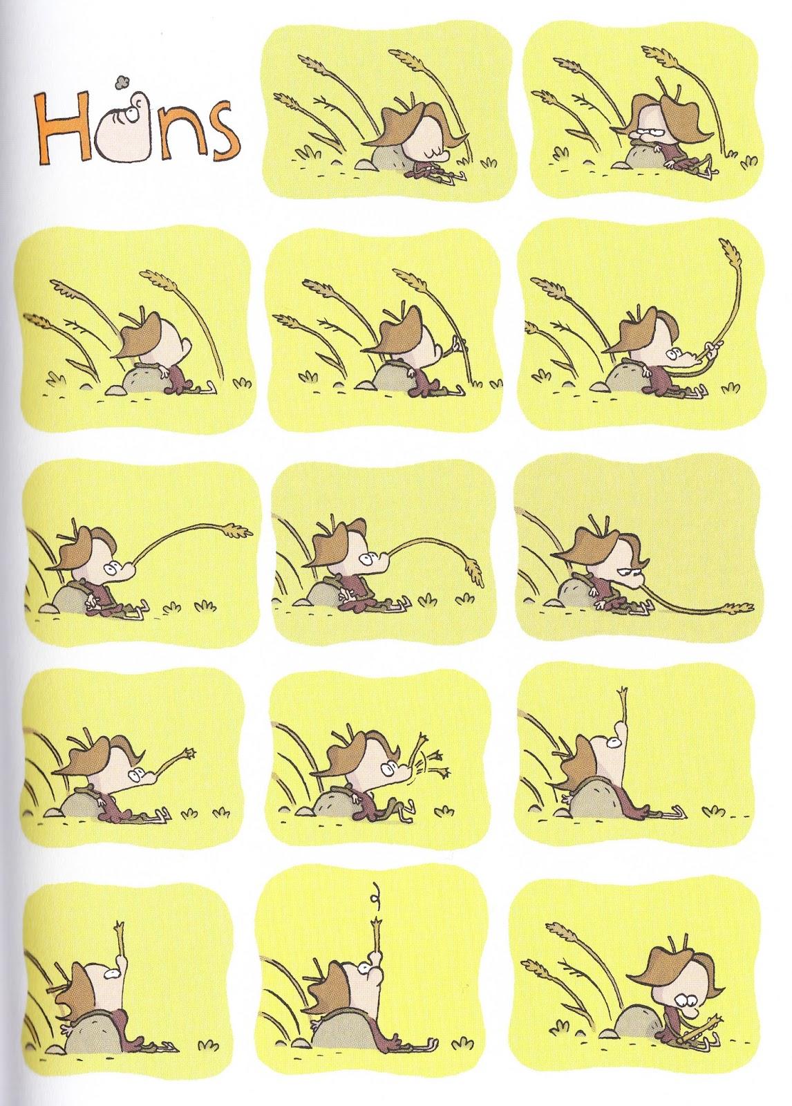 Le zouave interplan taire la bande dessin e raconte de multiples histoires toutes petites - Comment dessiner un schtroumpf ...