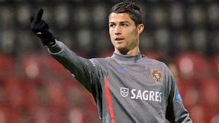 Cristiano se salió de 'casillas' y atacó a Leo Messi