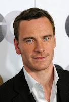 Michael Fassbender is dating British Olympian Louise Hazel