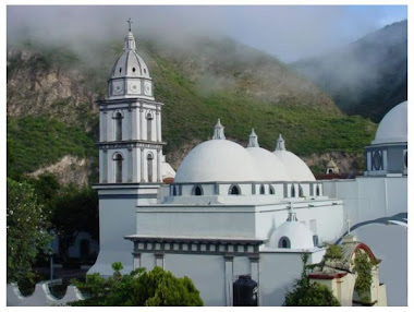 La Catedral De San Agustin
