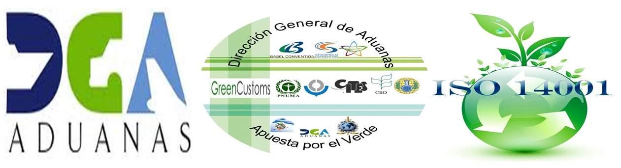 Iniciativa Aduanas Verdes (IAV), Republica Dominicana