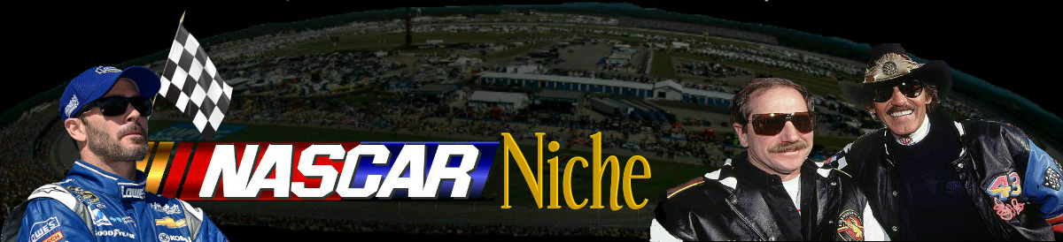 Nascar Niche | Inventory List