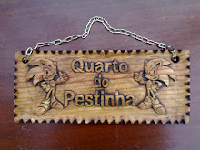 Quarto do Pestinha