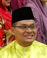 Mohd Fauzul Fitri Abdul Rahman