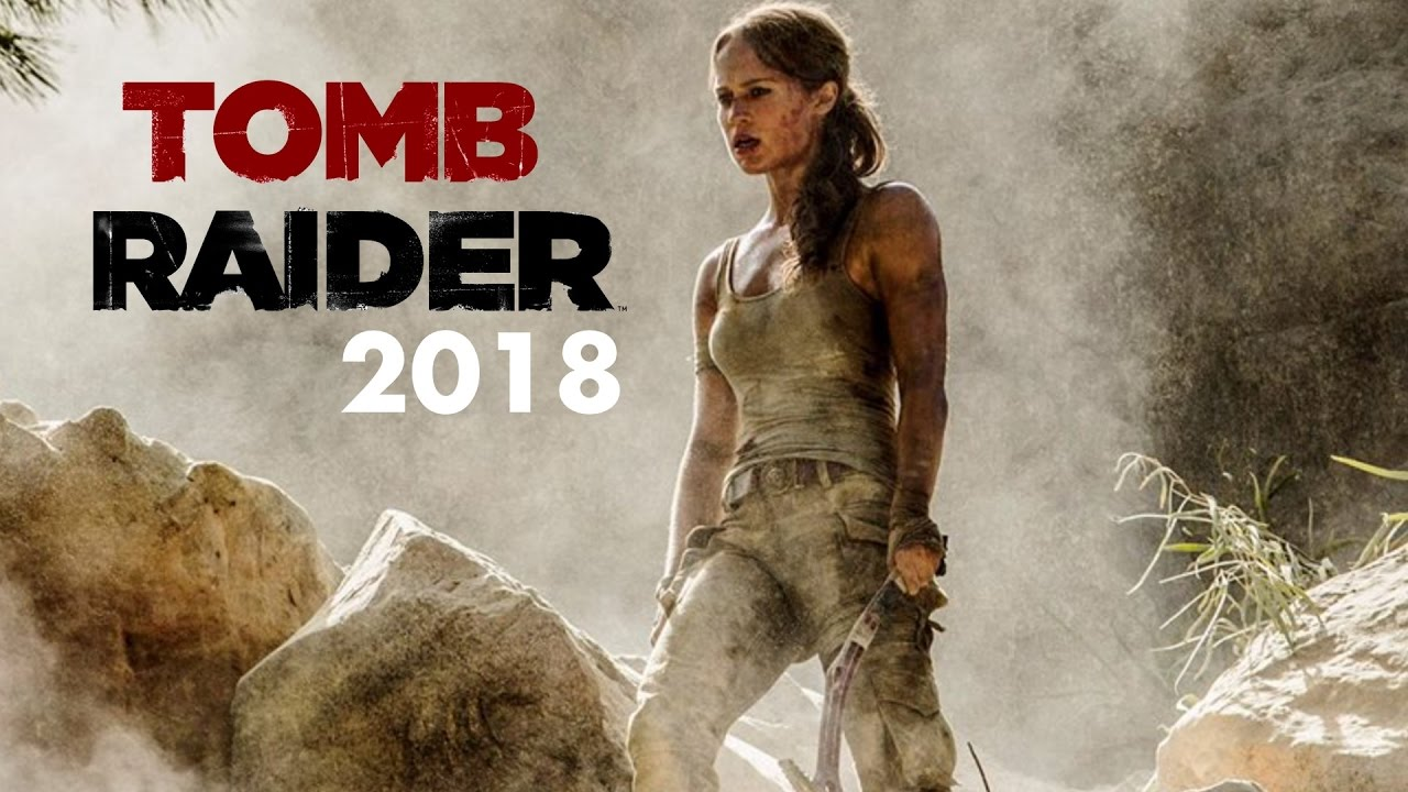 Shadow of the Tomb Raider (Video Game 2018) - IMDb