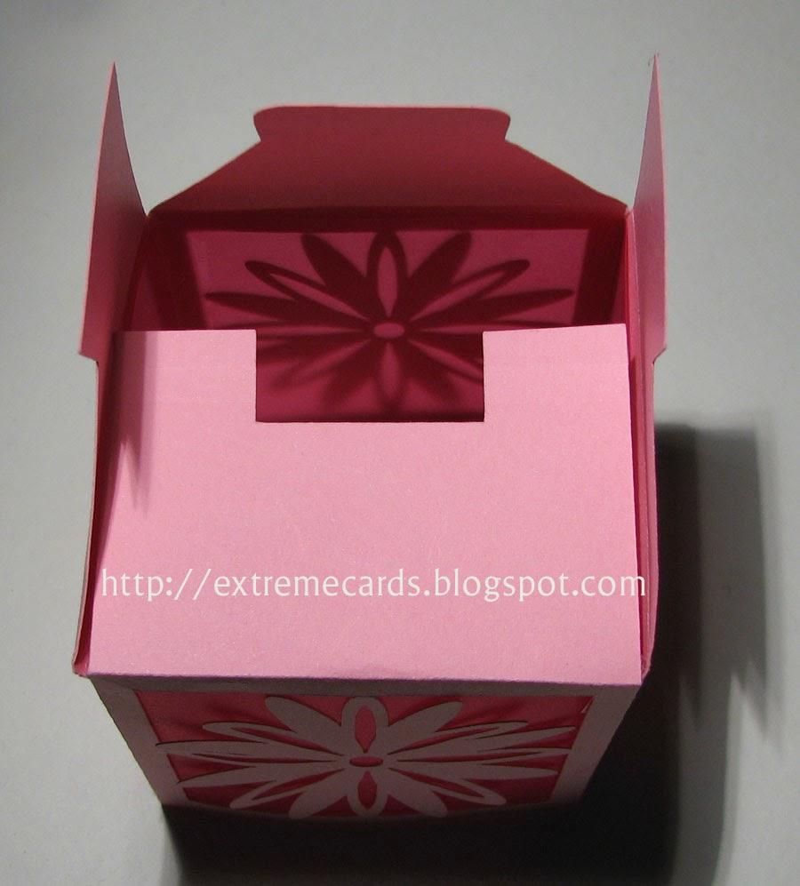 Slanted Cake Pop Stand