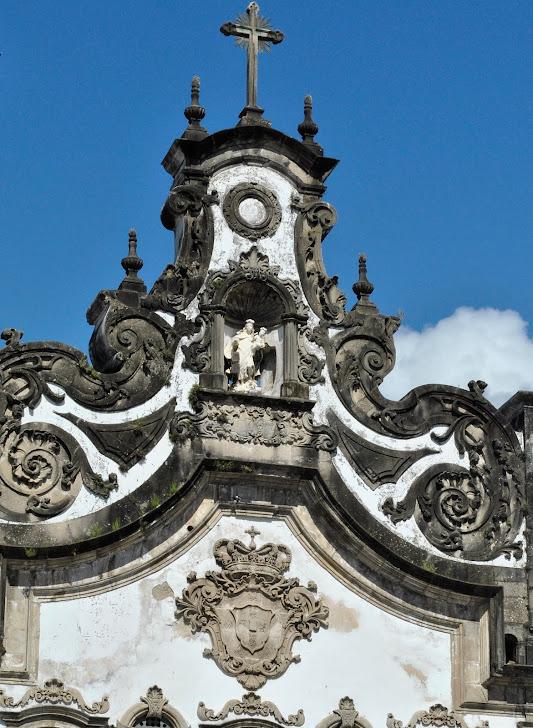 16 de julho, dia de N. Sra. do Carmo, padroeira do Recife