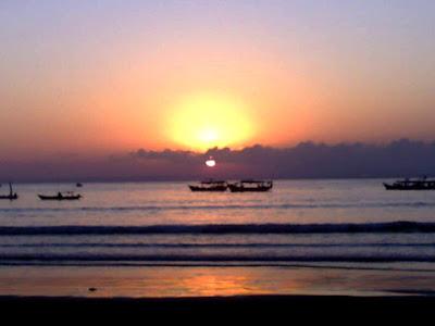 Info Lengkap Objek Wisata Pantai Pangandaran