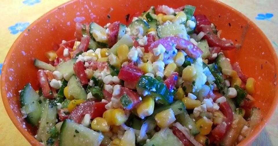 Lecker und kalorienarm kochen bunter h ttenk sesalat for Kochen kalorienarm