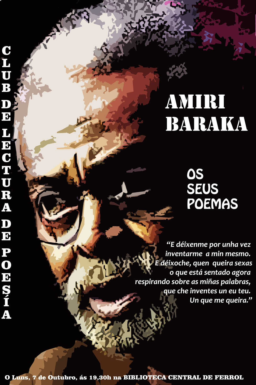 Amiri Baraka Poemas