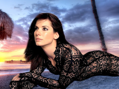 Sandra Bullock HD Wallpapers