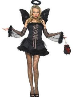 Dicas de Fantasias de Anjo Femininas