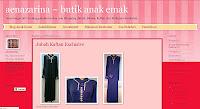 jubah Blouse,BlogShop