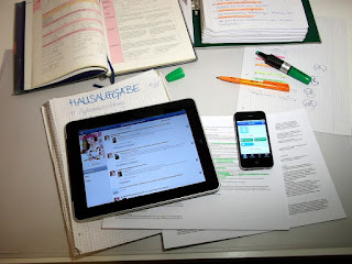 redes sociales para bloggers