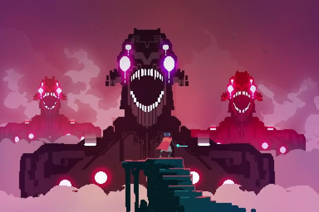 Download Hyper Light Drifter Highly Compressed File