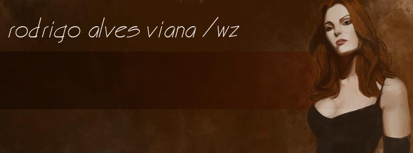 Rodrigo A. Viana / WZ