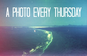 a photo every Thursday